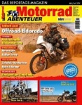 Motorrad Abenteuer 03/2014